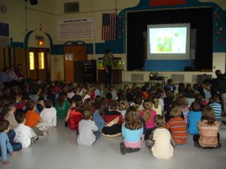 Van Buren presentation
