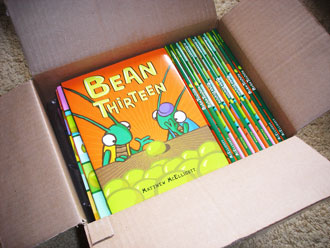 Bean-Thirteen-Box