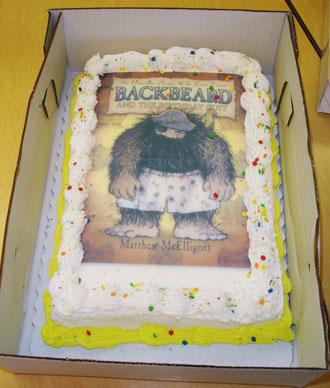 Pbc-Cake