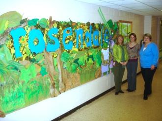 Rosendale-An-Mural