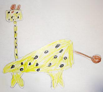 Chatham-Giraffe