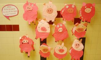 Deposit-Pigs
