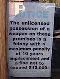 01-unlicensed-weapons-sign.JPG