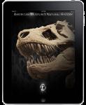 Dinosaur iPad
